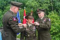 Intelligence Officer Michele H. Bredenkamp promoted to Major General 210602-A-CI827-9642.jpg