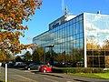 Intergraph (east), Delta Business Park, Swindon - geograph.org.uk - 598718.jpg