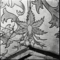 Interieur, detail van gewelfschildering van de middentoren in de noordwesthoek - 's-Hertogenbosch - 20424576 - RCE.jpg