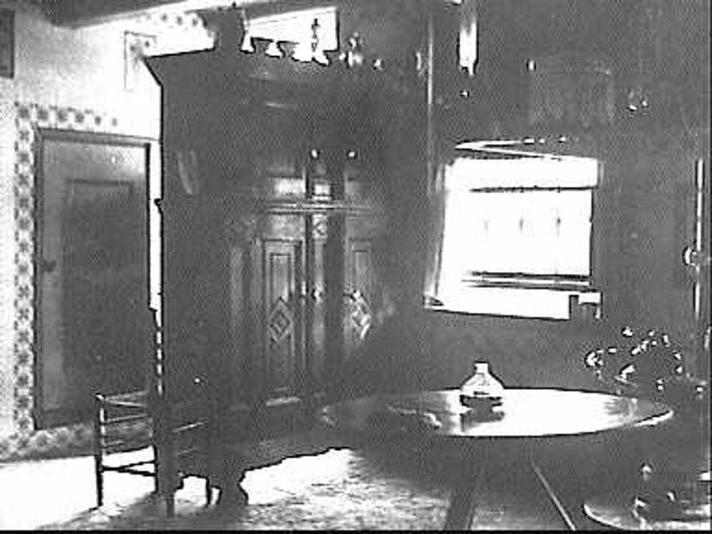 File interieur woonkamer nr ayh 280 repro van houten landelijke bouwkunst overijssel p 12 - Interieur woonkamer ...