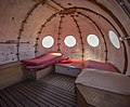 Interior of Igloo Satellite Cabin.jpg