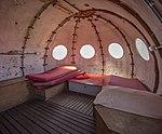 Interior of Igloo Satellite Cabin.jpg