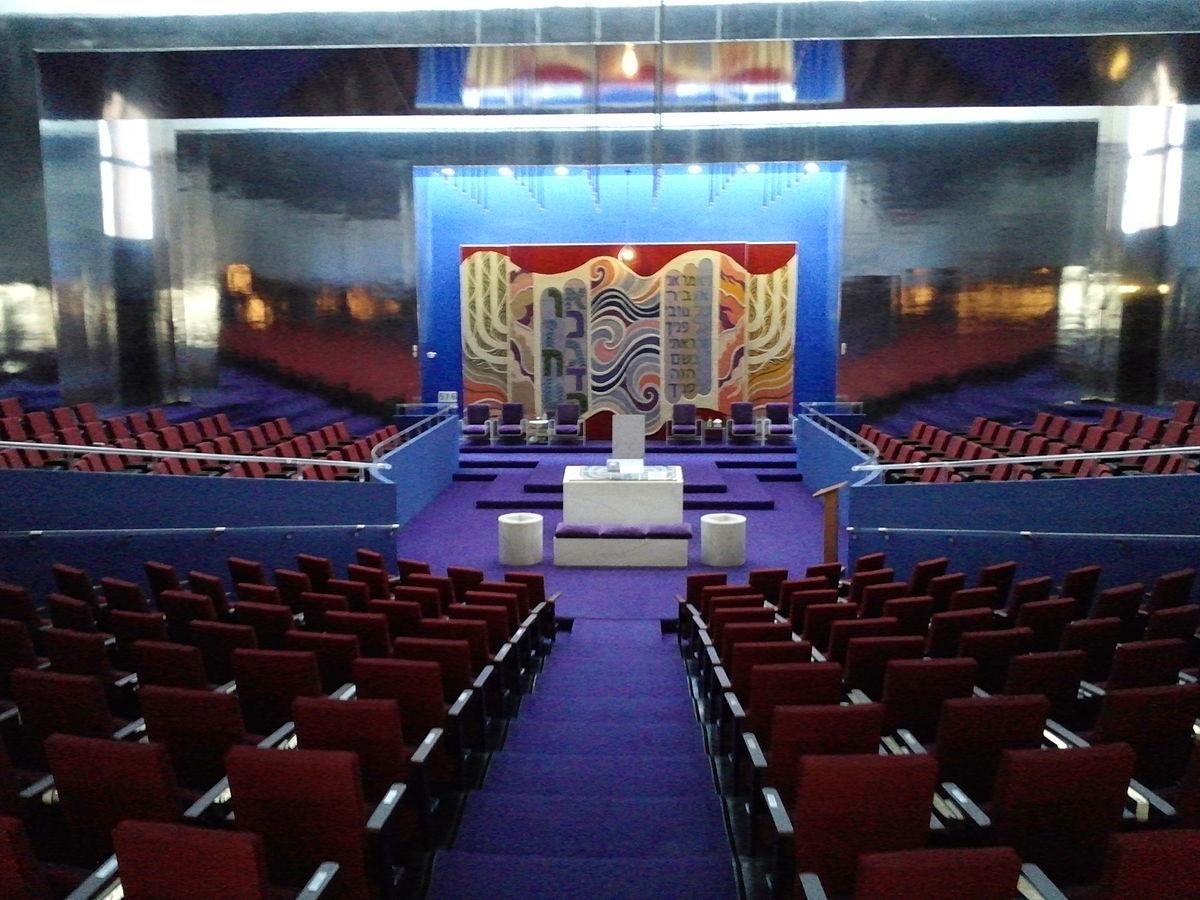 Beth El Orthodox Synagogue Myrtle Beach