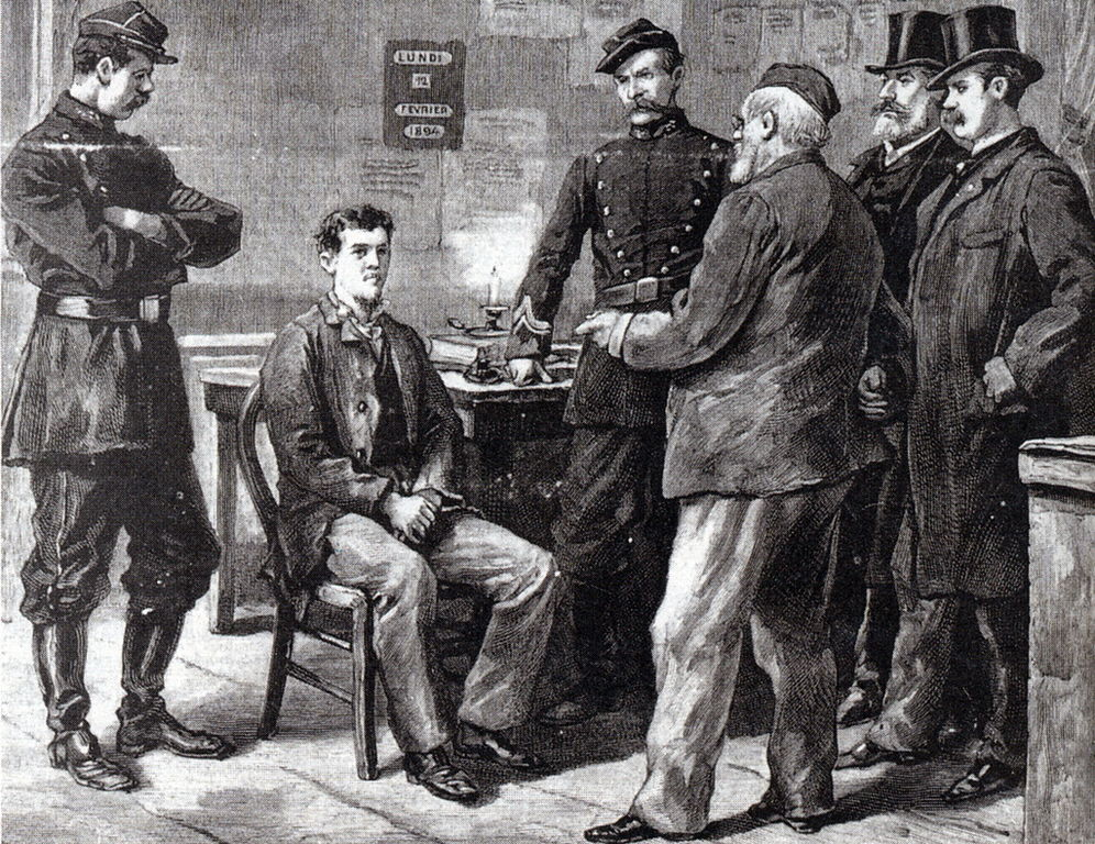 File Interrogatorio De Emile Henry Jpg Wikimedia Commons