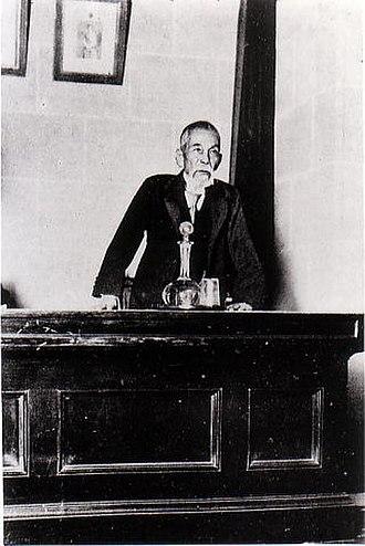 Inukai Tsuyoshi - Inukai Tsuyoshi as a Prime Minister