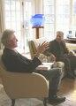 Iqbal Z Ahmed and Clinton.tif