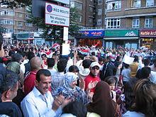 Culture of Iraq - Wikipedia