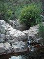 Is piscinas, Cascate 2 - panoramio.jpg