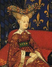 Isabella di Baviera
