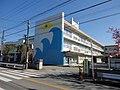 Ishida-elem-school kurobe-city 2018.jpg