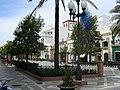 Isla Cristina Plaza Flores.JPG