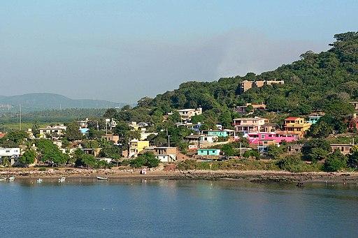 Isla de la Piedra best things to do in mazatlan mexico