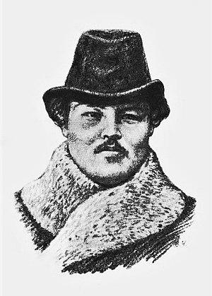 Ivan Kushchevsky - Image: Ivan Afanasyevich Kushchevsky