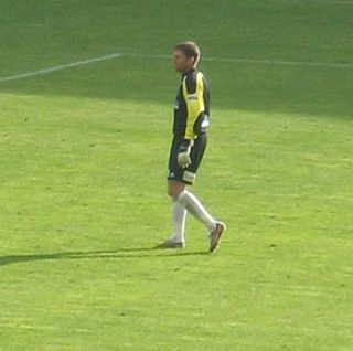 Ivar Rønningen Norwegian footballer