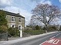 Ivy Bank House, Huddersfield Road, Shelley - geograph.org.uk - 786903.jpg