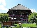 Jó kis vendéglő (Nice restaurant) - panoramio.jpg