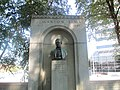 J. Marion Sims statue in Columbia, SC IMG 4780.JPG