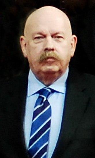 José María Íñigo - Íñigo in 2012