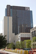 JW Marriott Austin July 2015.JPG