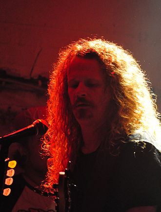 Exodus (American band) - Jack Gibson joined Exodus in 1997 as bass guitarist and has been with the group ever since.