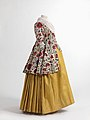 Jacket in chintz, skirt in wool damask, 1750-1800. MoMu - Fashion Museum Province of Antwerp, www.momu.be. Photo by Hugo Maertens, Bruges..jpg