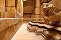 Jaisalmer, India, Jaisalmer Fort, Jain Temple Interior.jpg