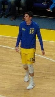American/Israeli basketball player