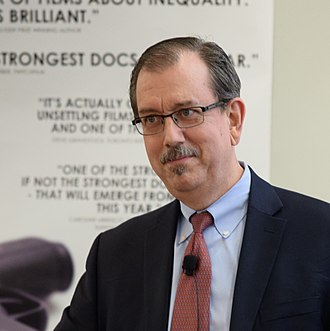 James Foster (economist) - Image: James Foster asr