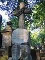 Jan Nowak Jezioranski monument 02.JPG