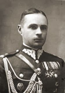 Janusz Bokszczanin Polish Army officer