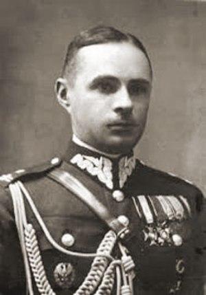 Janusz Bokszczanin - Janusz Bokszczanin