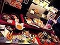 Japanese Kani-Dōraku cuisine 5.JPG