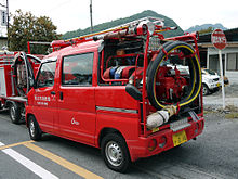 Fire engine - Wikipedia