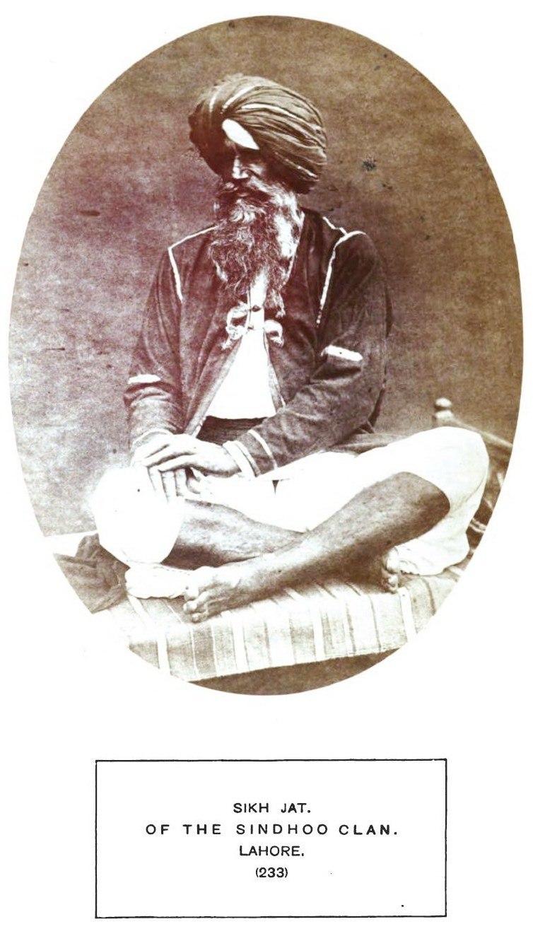 JatSikhLahore1872