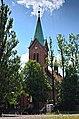 Jaworzno Szczakowa church.jpg