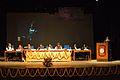 Jayanta Nath Addressing - Inaugural Function - Bengali Wikipedia 10th Anniversary Celebration - Jadavpur University - Kolkata 2015-01-09 2676.JPG