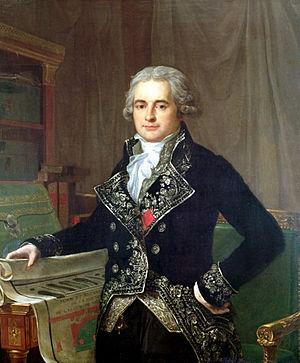 Chaptal, Jean-Antoine (1756-1832)