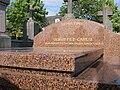 Jean Dubuffet - sépulture à tubersent.JPG