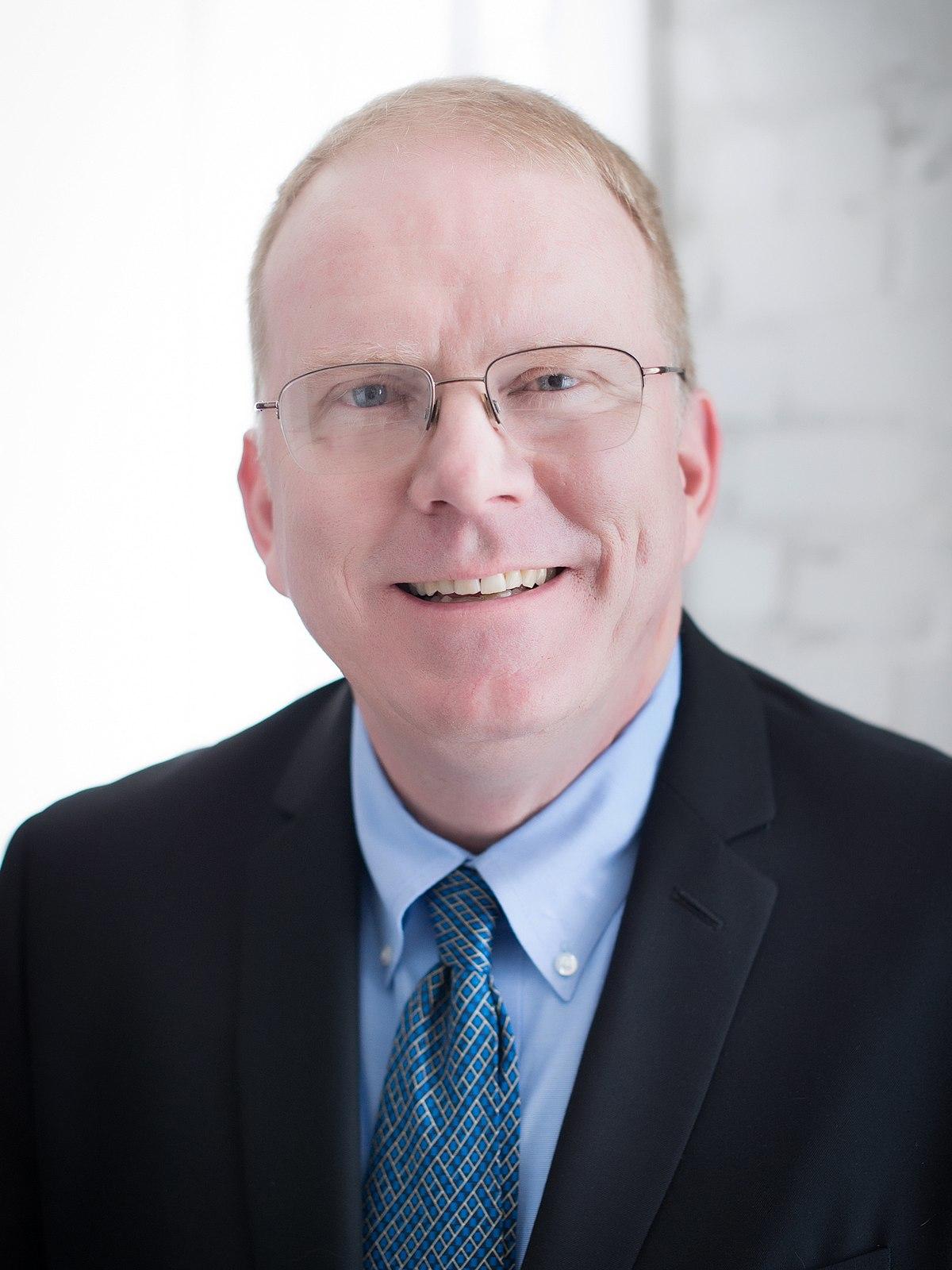 Jeffrey Beall - Wikipedia