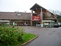 Jempson's Superstore, Peasmarsh - geograph.org.uk - 300443.jpg