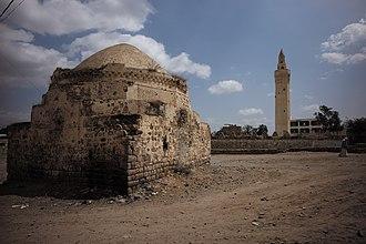 Jennad Mosque - Image: Jennad Mosque (13381757945) (2)