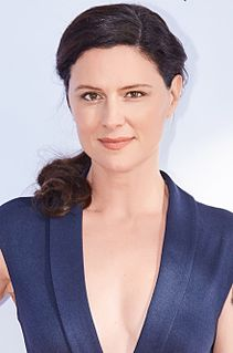 Jennifer Lafleur American actress