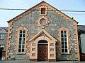 Jerusalem Baptist Chapel, Llangoed - geograph.org.uk - 1533302.jpg