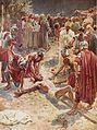 Jesus Being Crucified - William Brassey Hole.jpg