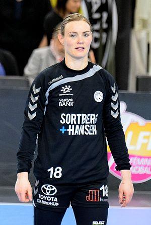 Jette Hansen (handballer)