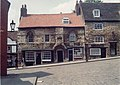 Jew's House, Steep Hill - geograph.org.uk - 894292.jpg