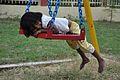 Jharkhand Girl Child - Ranchi 2010-11-26 7984.JPG