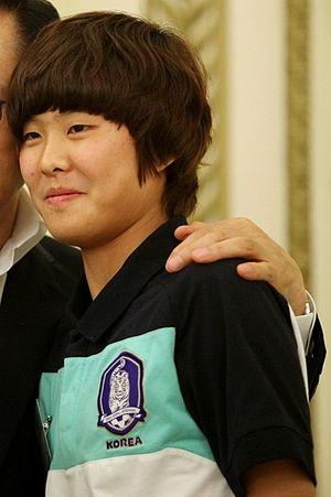 Ji So-yun - Ji in 2010