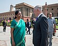 Jim Mattis in India 170926-D-GY869-376 (37303742192).jpg