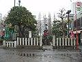 Jizo of Peace in Asakusa 2007.jpg